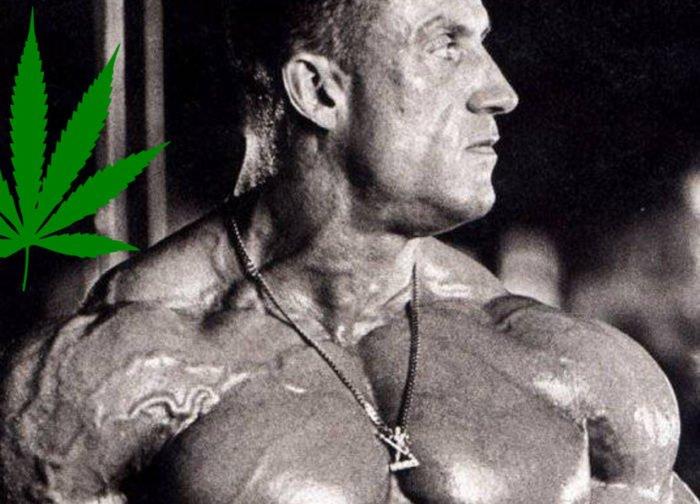 Bodybuilding Weed
