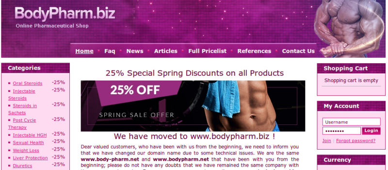bodypharm.biz reviews