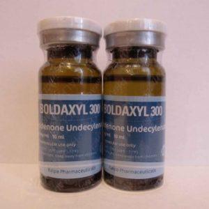 boldaxyl