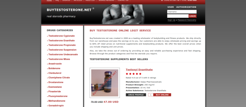 buytestosterone.net reviews