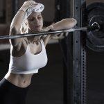 Calories Burnt During Weight Lifting
