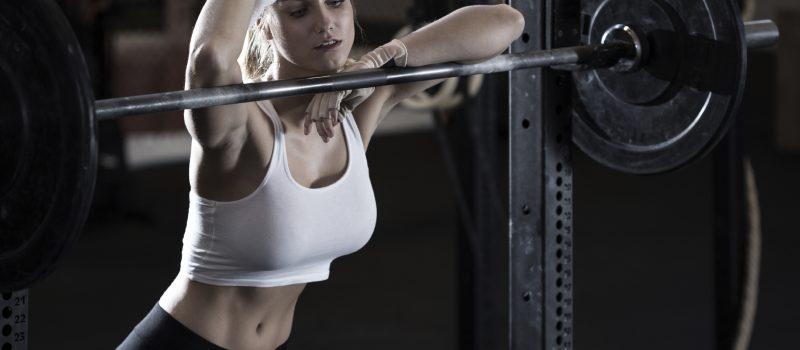 calories burnt weight lifting