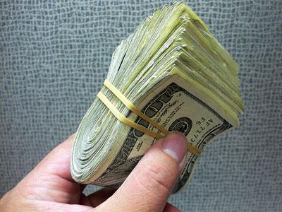 cash ward