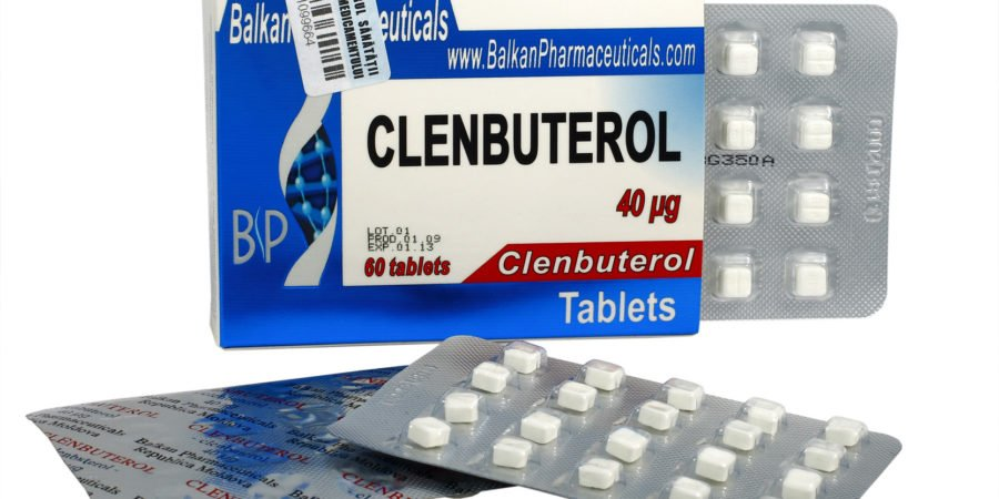 clenbuterol 40