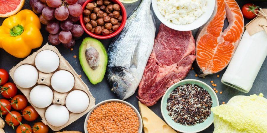 Cutting Diet
