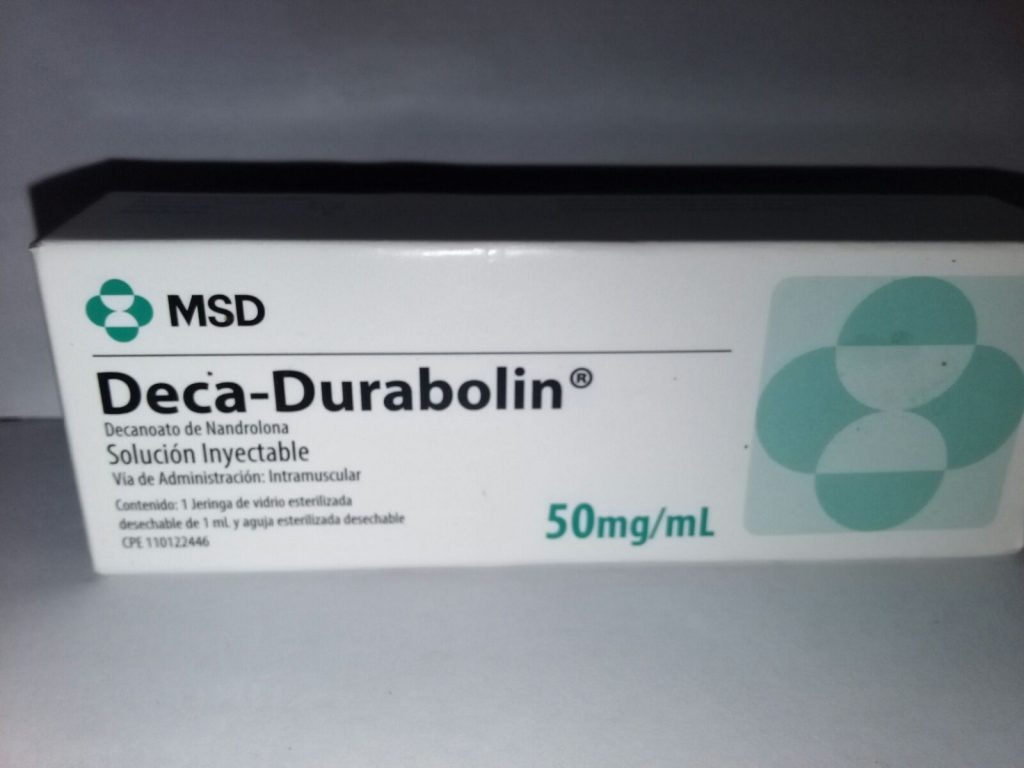 Deca-Durabolin Profile - Deca Steroid: Uses, Dosage, Side