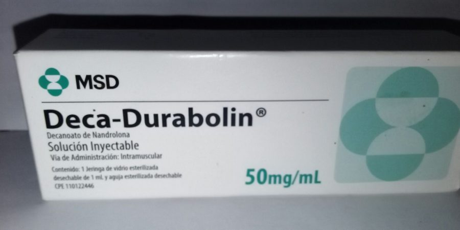 deca durabolin