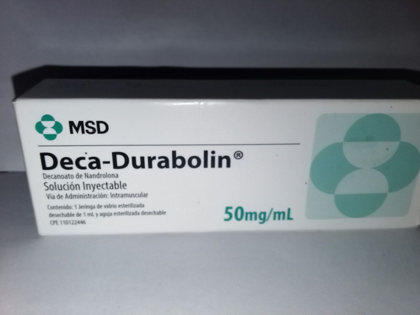 deca durabolin dosage