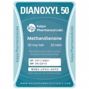 dianoxyl 50