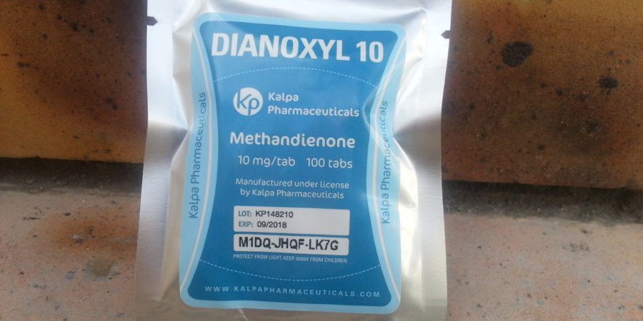 dianoxyl review