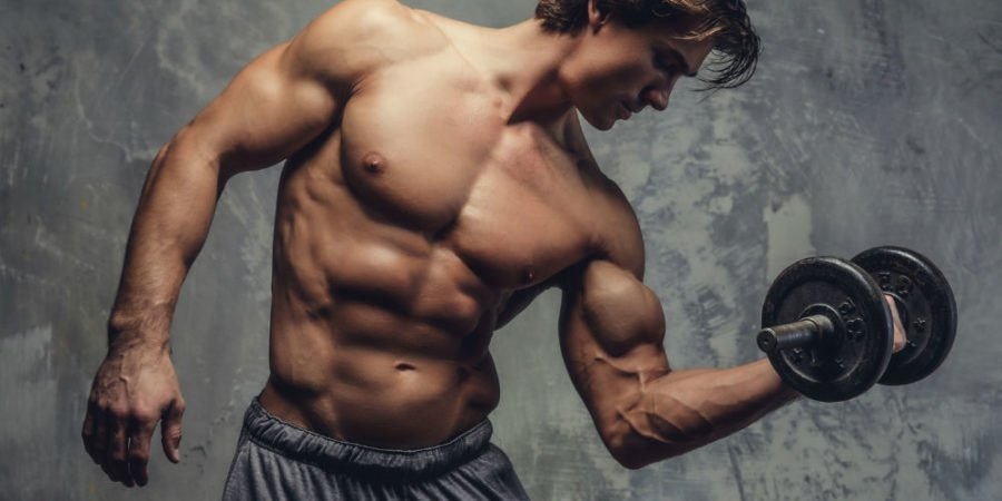 Enhancing Muscle Definition And Leanness - Steroids Live