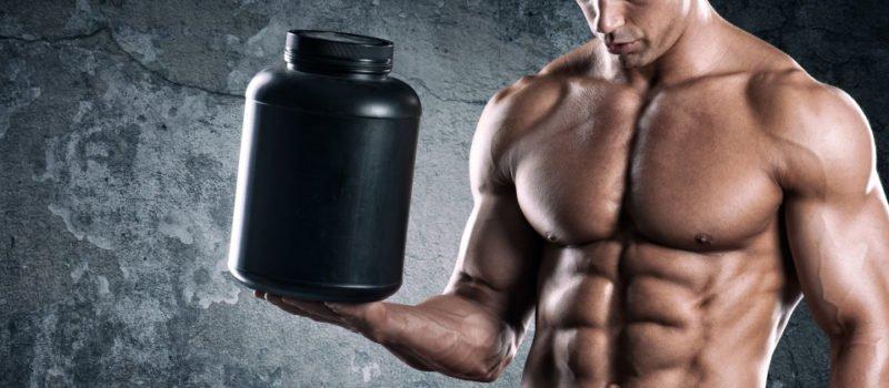 essential supplements