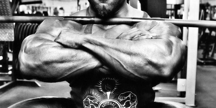 general bodybuilding