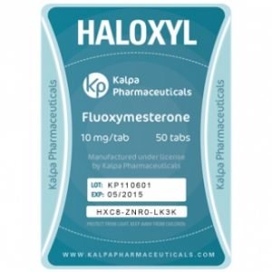haloxyl