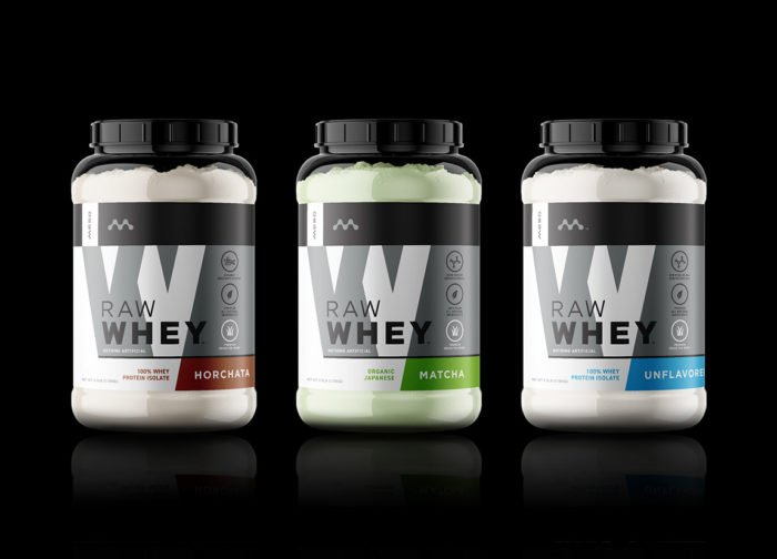 High-End Supplements