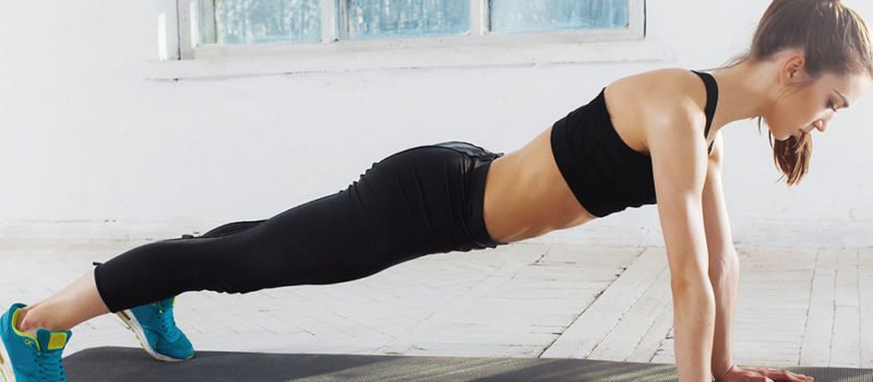 Home Back Exercises