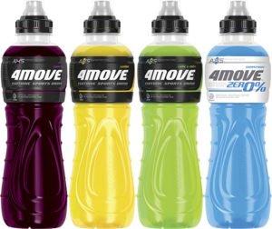 Isotonic drinks