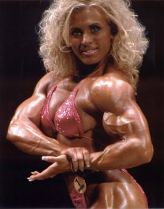joanna thomas bodybuilder