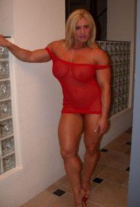 joanna thomas nude