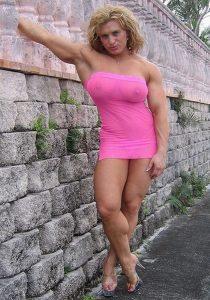 joanna thomas topless