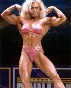 joanna thomas woman bodybuilder