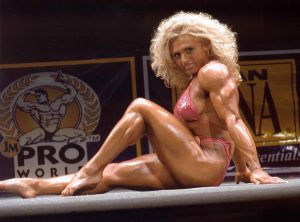 joanna thomas woman bodybuilding