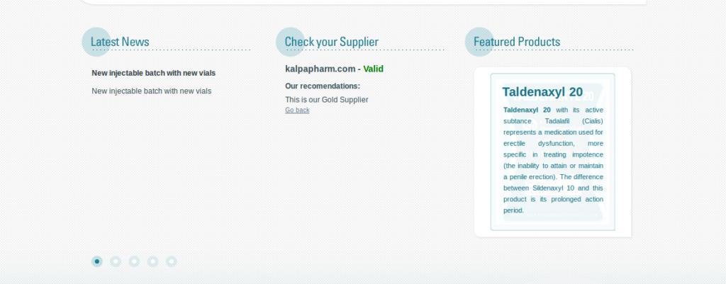 kalpapharm.com official kalpa supplier