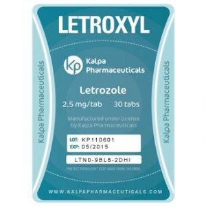letroxyl