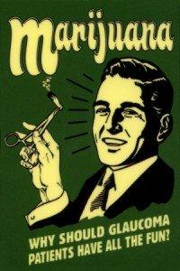 marijuana ads