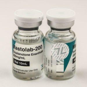 Mastolab-200