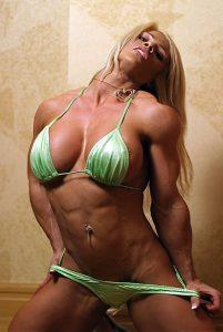 melissa dettwiller bodybuilding