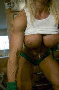 melissa dettwiller breasts