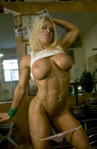 melissa dettwiller fully naked