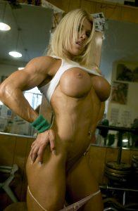 melissa dettwiller fully nude