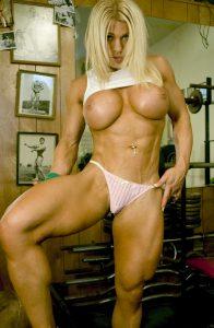 melissa dettwiller nude pics