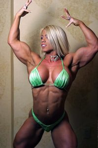 melissa dettwiller woman bodybuilding