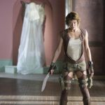 "Jiu-Jitsu Gets Milla Jovovich Ready For ""Resident Evil"""