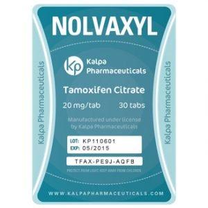 nolvaxyl