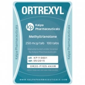 ortrexyl