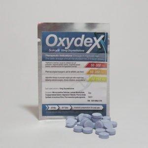 Oxydex
