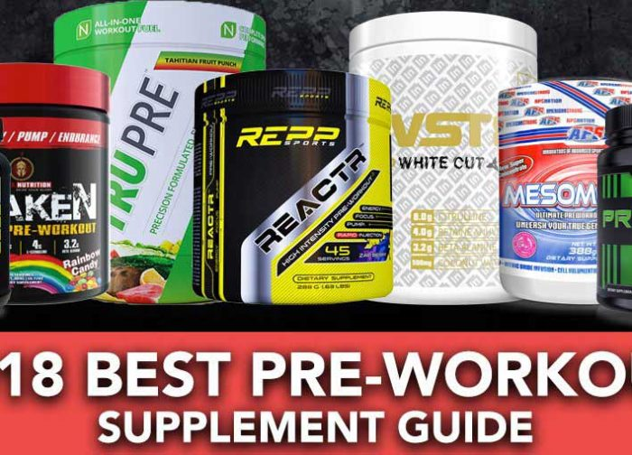 Pre-workout Supplement