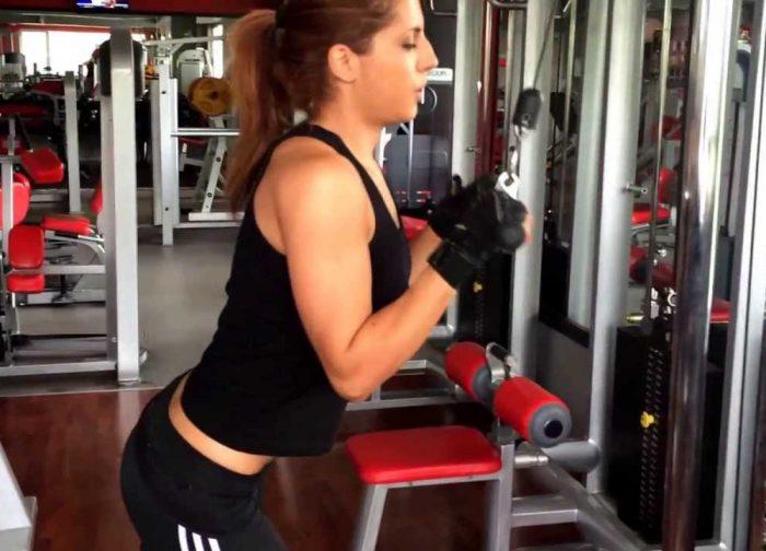 Pushdowns Exercise