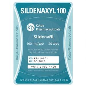 sildenaxyl