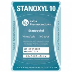 stanoxyl 10