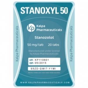 stanoxyl 50