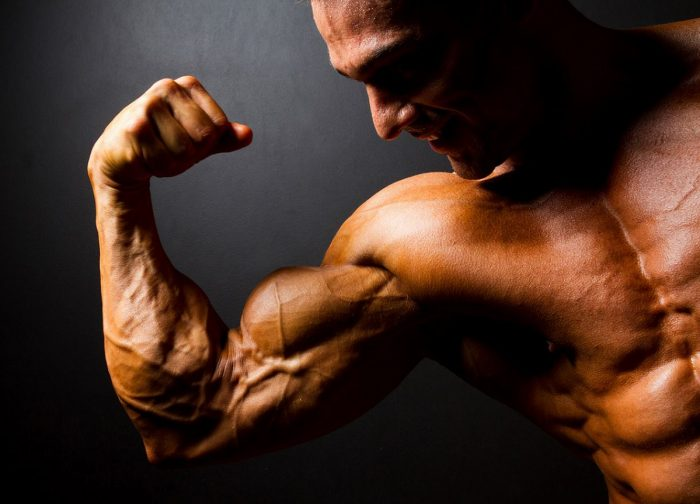 Anabolic Steroids Dosage for Bodybuilding - Testosterone