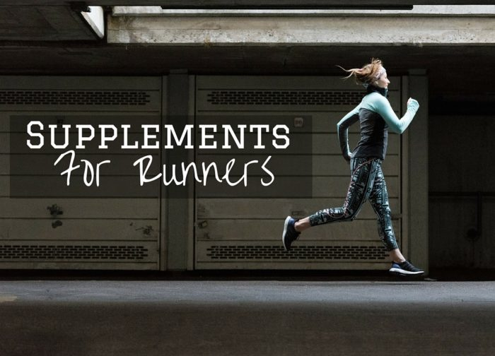 supplements for runners
