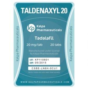 taldenaxyl