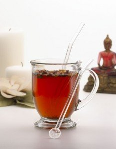 tea wand