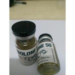 trenbolone 50